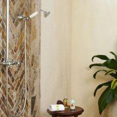 Отель Heritage Le Telfair Golf & Wellness Resort ванная фото 2