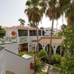 Отель Puerto Caleta