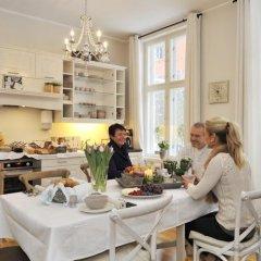 Отель Ellingsens Pensjonat Норвегия, Осло - отзывы, цены и фото номеров - забронировать отель Ellingsens Pensjonat онлайн питание фото 3