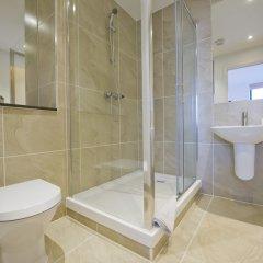 Отель London Bridge – Tooley St ванная