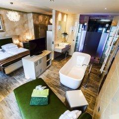 Отель Prater Vienna Австрия, Вена - 12 отзывов об отеле, цены и фото номеров - забронировать отель Prater Vienna онлайн удобства в номере