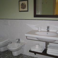 Отель Agritur Maso San Bartolomeo Монклассико ванная