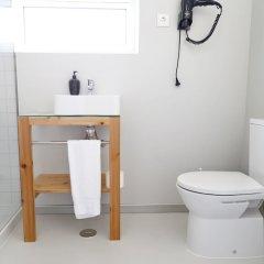 City's Hostel Ponta Delgada Понта-Делгада ванная
