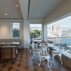 Отель The Stay Bosphorus гостиничный бар