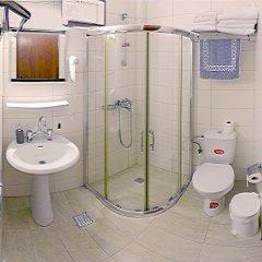 Апартаменты Kounenos Apartments ванная
