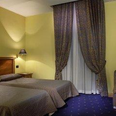 Diplomatic Hotel комната для гостей