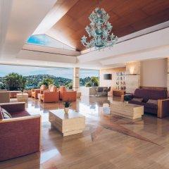 Iberostar Suites Hotel Jardín del Sol – Adults Only (отель только для взрослых) интерьер отеля фото 3