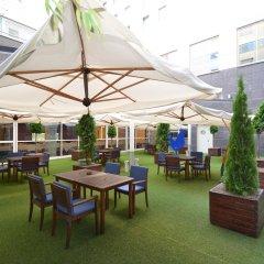 Отель Golden Tulip Warsaw Centre фото 3