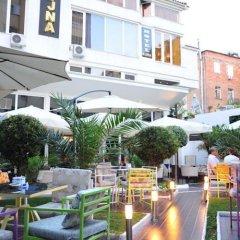 Hotel Ejna фото 2