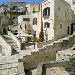 Отель Residence San Pietro Barisano Рокка Империале