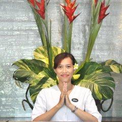 Отель The Pavilions Bali фитнесс-зал фото 4