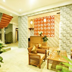 Отель Mr Tho Garden Villas интерьер отеля