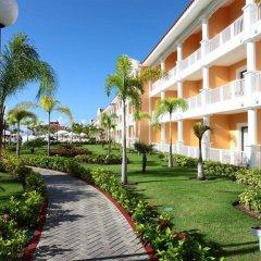 Отель Grand Bahia Principe Aquamarine фото 7
