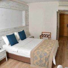 Tatlisu Kirtay Hotel Турция, Эрдек - отзывы, цены и фото номеров - забронировать отель Tatlisu Kirtay Hotel онлайн комната для гостей фото 2