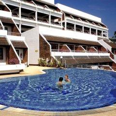 Отель Best Western Phuket Ocean Resort детские мероприятия