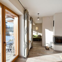 Отель Apartamenty Sun&Snow Resorts Lipki Park Zakopane фото 3