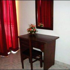 Отель Villa Jayananda удобства в номере