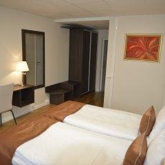 Отель Hotell Nova Швеция, Карлстад - отзывы, цены и фото номеров - забронировать отель Hotell Nova онлайн комната для гостей