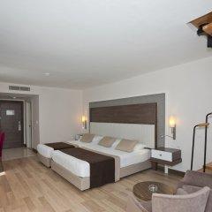 Отель Side Mare Resort & Spa Сиде комната для гостей фото 3