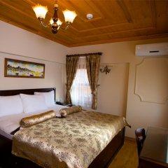 Fides Hotel - Special Class комната для гостей фото 5