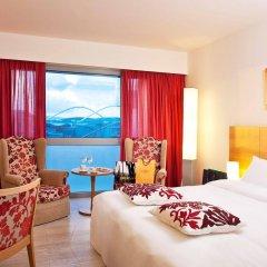 Civitel Olympic Hotel комната для гостей фото 3