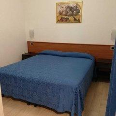 Отель Alloggi Centrale Италия, Абано-Терме - отзывы, цены и фото номеров - забронировать отель Alloggi Centrale онлайн комната для гостей фото 5