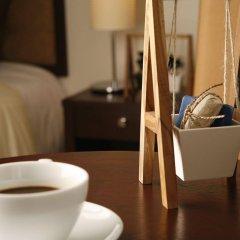 Апартаменты Romance Serviced Apartment Бангкок удобства в номере