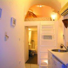 Отель Aeolos Studios and Suites комната для гостей фото 3