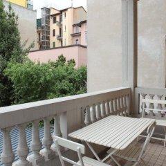 Отель Arcipelagocasa - Via Sansovino Милан балкон