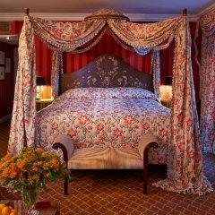Отель Ashford Castle фото 4