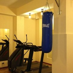 Отель Betsy's фитнесс-зал