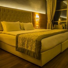Parion Hotel Турция, Канаккале - отзывы, цены и фото номеров - забронировать отель Parion Hotel онлайн комната для гостей фото 3