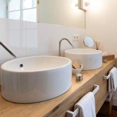 Small Luxury Hotel Goldgasse Зальцбург ванная фото 2
