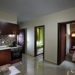 Отель 4-You Family в номере