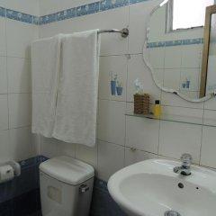 Отель Su 24h Guesthouse Далат ванная