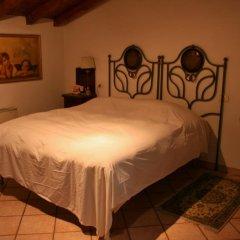 Отель B&B La Bugia di Villa Tanzi Парма спа