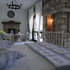 The Stone Castle Boutique Hotel комната для гостей фото 5