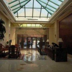 Отель Jialong Sunny Китай, Пекин - отзывы, цены и фото номеров - забронировать отель Jialong Sunny онлайн интерьер отеля