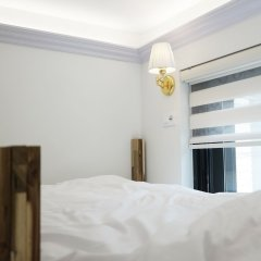 Отель P.S. Guesthouse Itaewon - Hostel Южная Корея, Сеул - отзывы, цены и фото номеров - забронировать отель P.S. Guesthouse Itaewon - Hostel онлайн сейф в номере
