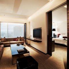 Отель Le Meridien Bangkok комната для гостей фото 2