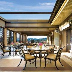 Отель Montage Beverly Hills Беверли Хиллс питание фото 2