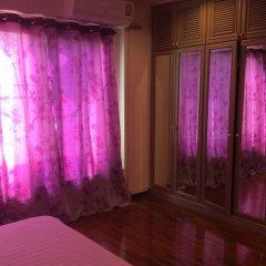 Апартаменты Baan Somprasong Apartment - Na Jomtien На Чом Тхиан помещение для мероприятий