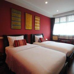 Отель Focal Local Bed And Breakfast Бангкок комната для гостей фото 2