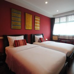 Отель Focal Local Bed and Breakfast комната для гостей фото 2