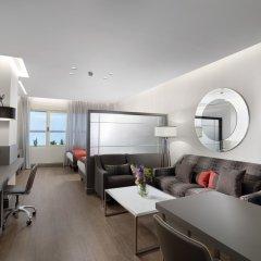 Отель Holiday Suites комната для гостей фото 4