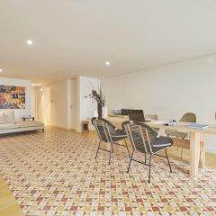 Апартаменты Lisbon Best Choice Prime Apartments Alfama комната для гостей фото 2