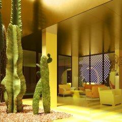 Отель Pullman Marseille Palm Beach спа
