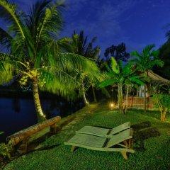 Отель Water Coconut Boutique Villas спортивное сооружение