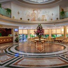 Отель Amara Club Marine Nature - All Inclusive интерьер отеля фото 2