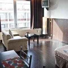 Отель Budget Flats Antwerpen комната для гостей фото 4